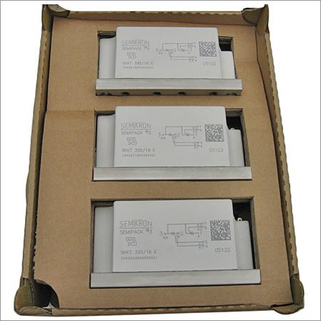 SEMIKRON IGBT Module skkt330-16e