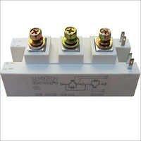 Rectifier Diode Semikron SKM145GB128DN