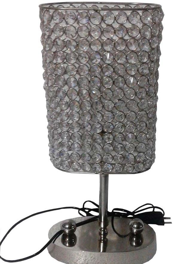 Diamond Lamp 2