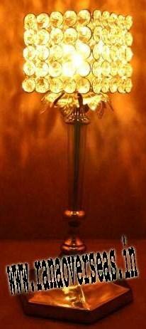 Diamond Lamp 3