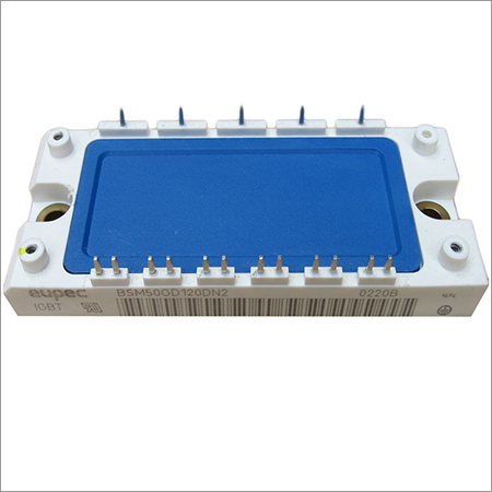 Eupec IGBT transistor