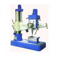 Imported All Gear Radial Drill Machine