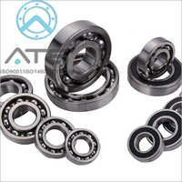 Deep Groove 6700 Series Ball Bearings