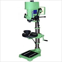 Pillar Drill Machine 16 Mm