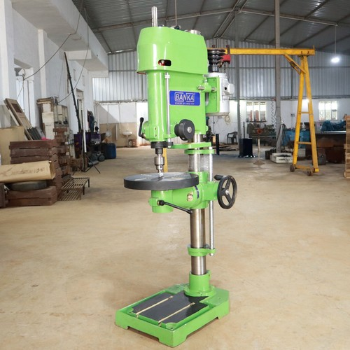 Pillar Drill Machine 19 mm