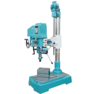 Radial Drill Machine  - R 40mm