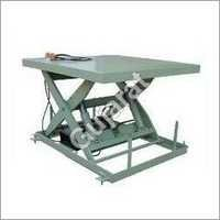 Electric Hydraulic Lift Table