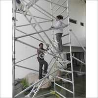 Aluminum Scaffolding Services
