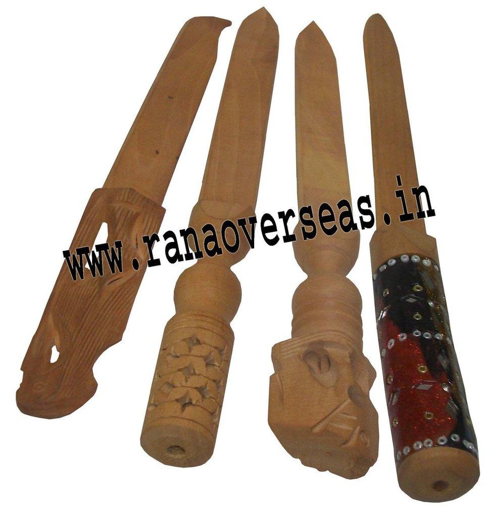 WPC 1024,1025,1026,1027 Wooden Paper Cutter