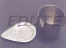 Crucible Pure Nickel