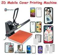 2D MOBILE COVER MACHINE
