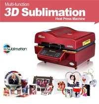 3d Machine Cases