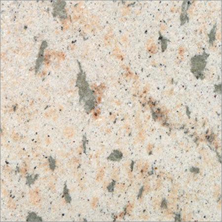 Alpine Gold Granite
