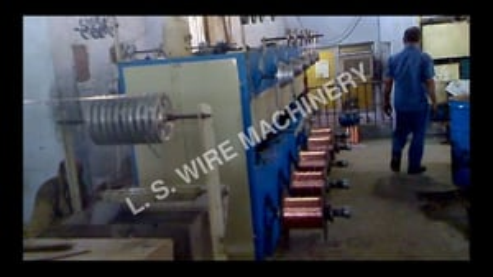 Annealing Machine