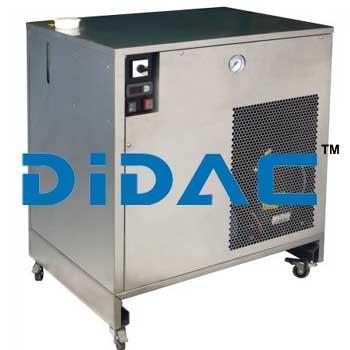 Laboratory Process Chiller