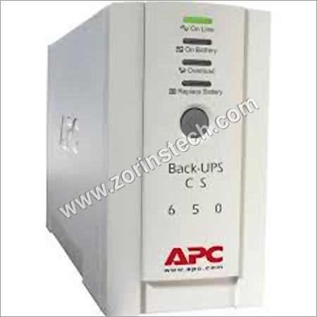 APC BACK-UPS CS 650VA 230V