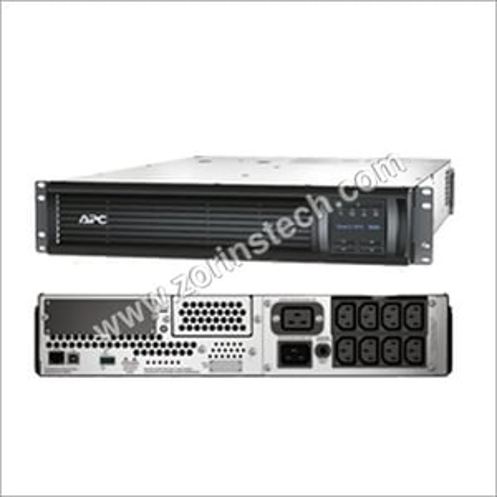 APC Smart-UPS 3000VA LCD RM 2U 230V