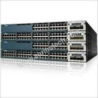 Cisco Catalyst 2960X-48TS-L Switch