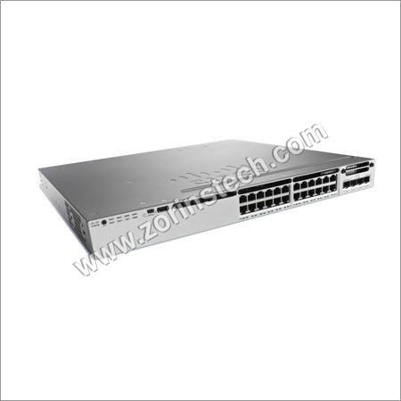 Cisco Catalyst WS-C3850-24T-L Switch