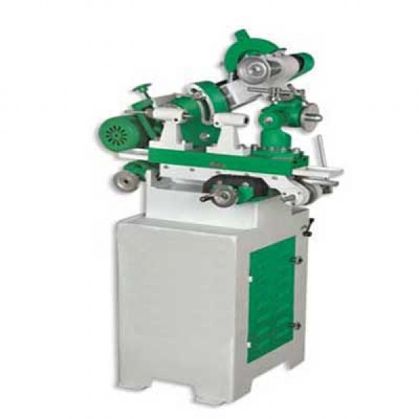 Tools & Cutter Grinder Machine