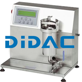 Benchtop Rapid Extractor
