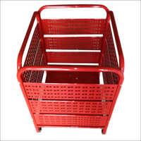 Supermarket Promobin Basket
