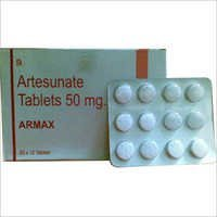 Artesunate Tablets 200 mg