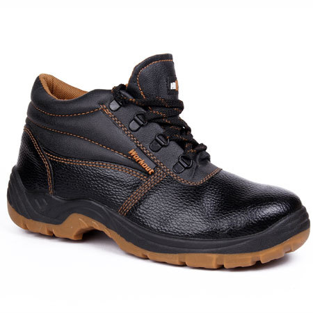 Hillson Safety Shoes Workout
