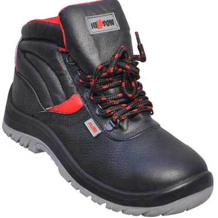 Safety Shoes -Alien