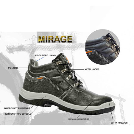 Safety Shoes - MIRRAGE