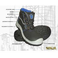 Safety Shoes - NINJA