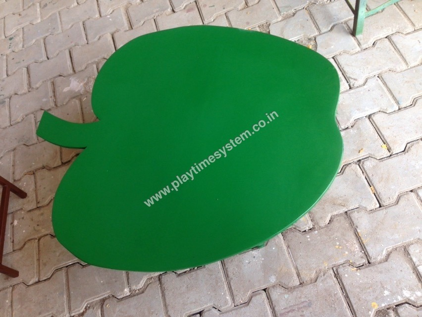 FruiTables Fruit Shaped Classroom Tables