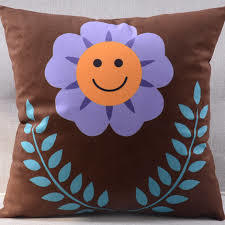 Pillow cover bag