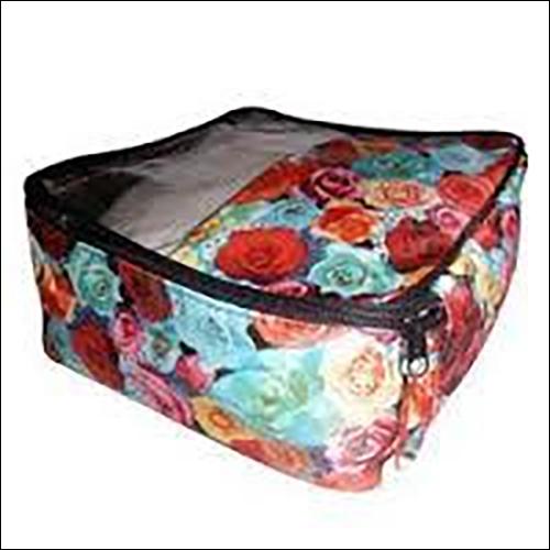 Blanket cover bag