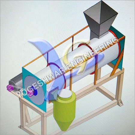 Pet Bottle Dryer Machines