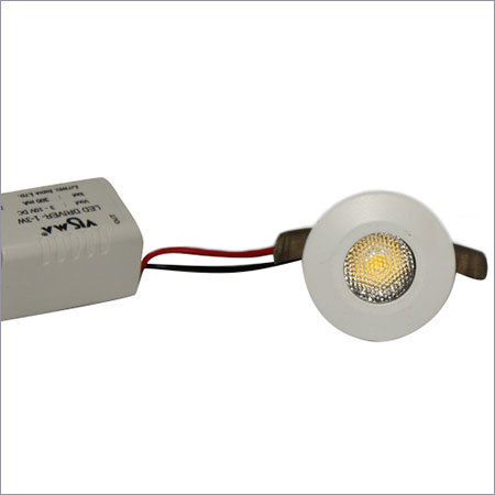 2W led light