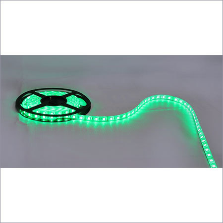 LED Strip Light 3528 - IP44 , 5650 - IP44 ,RGB GREEN