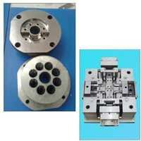 Precision Die Casting Moulds