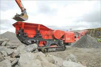 Stone Crushing Services