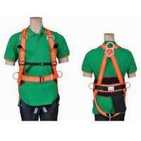 Full Body Harness - For Work Positioning 10005