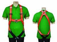 Full Body Harness For Fall Arrest 10003