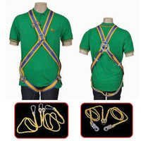 Full body Safety Harness - Class D 110