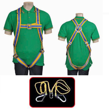 Full body Safety Harness - Class E