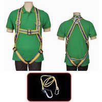 Full body Safety Harness - Class L 108