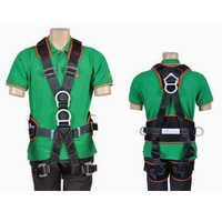 Full body Sit Harness ibs 10009A