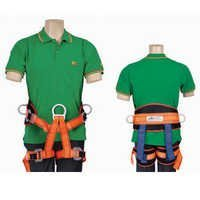 Sit Harness Full body 10007