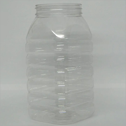 CANDY 1600/1900 PLASTIC JAR