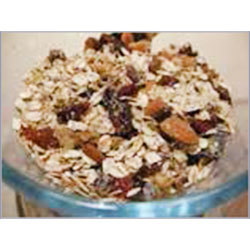 Muesli Raw Oats