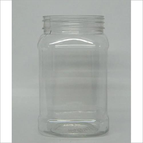 SQUARE- MULTI PACKAGING JAR