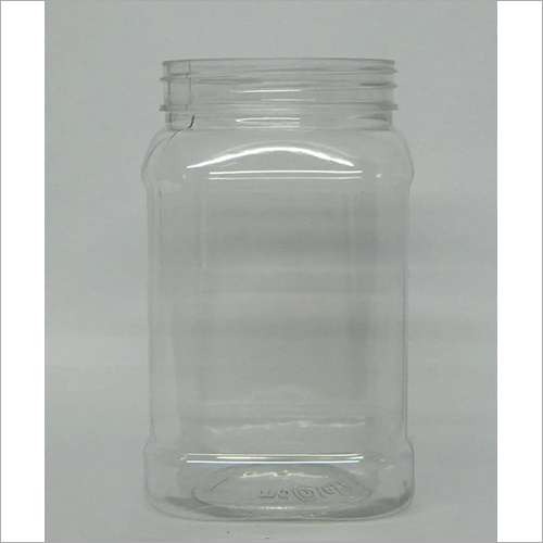 SQUARE- MULTI PACKAGING JAR